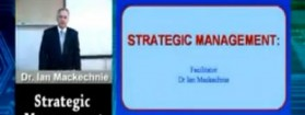 Strategic Management cz. 6,7